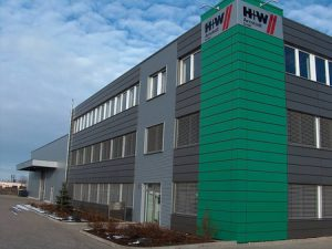 H+W Arnstadt 2009